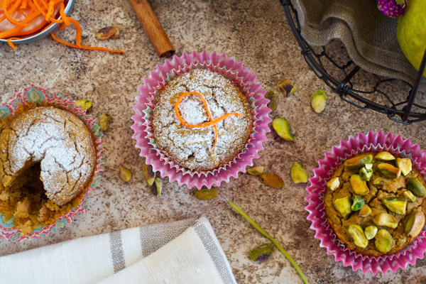 Pear Muffins Marla Meridith-IMG_5612